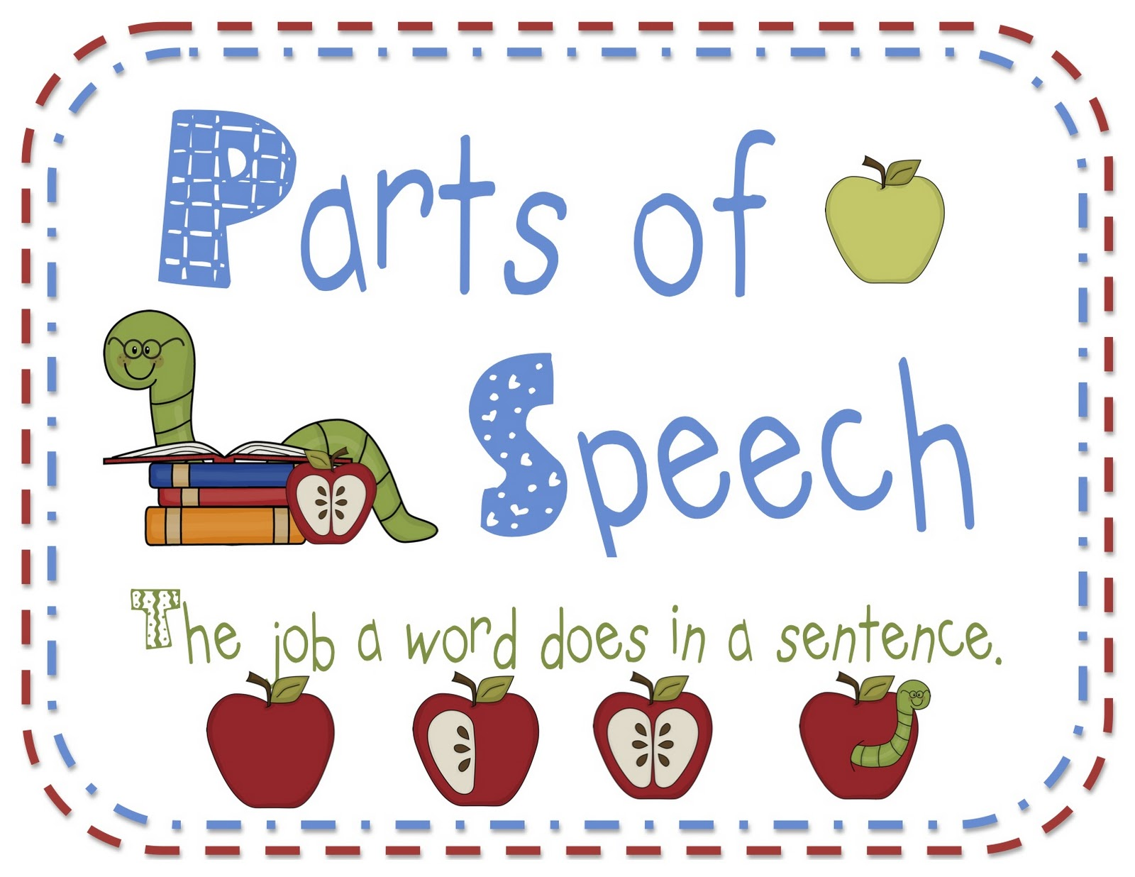 parts of speech - HD1600×1236