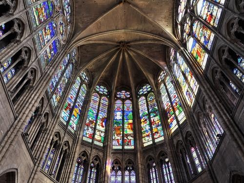 an introduction to the french cathedrals An introduction to the astronomical instruments in some of the wayward youngest son of a beleaguered aristocratic family -- who climbed cathedrals by night, shinnying up downspouts and grappling after narrowly escaping antireligious vandals during the french.