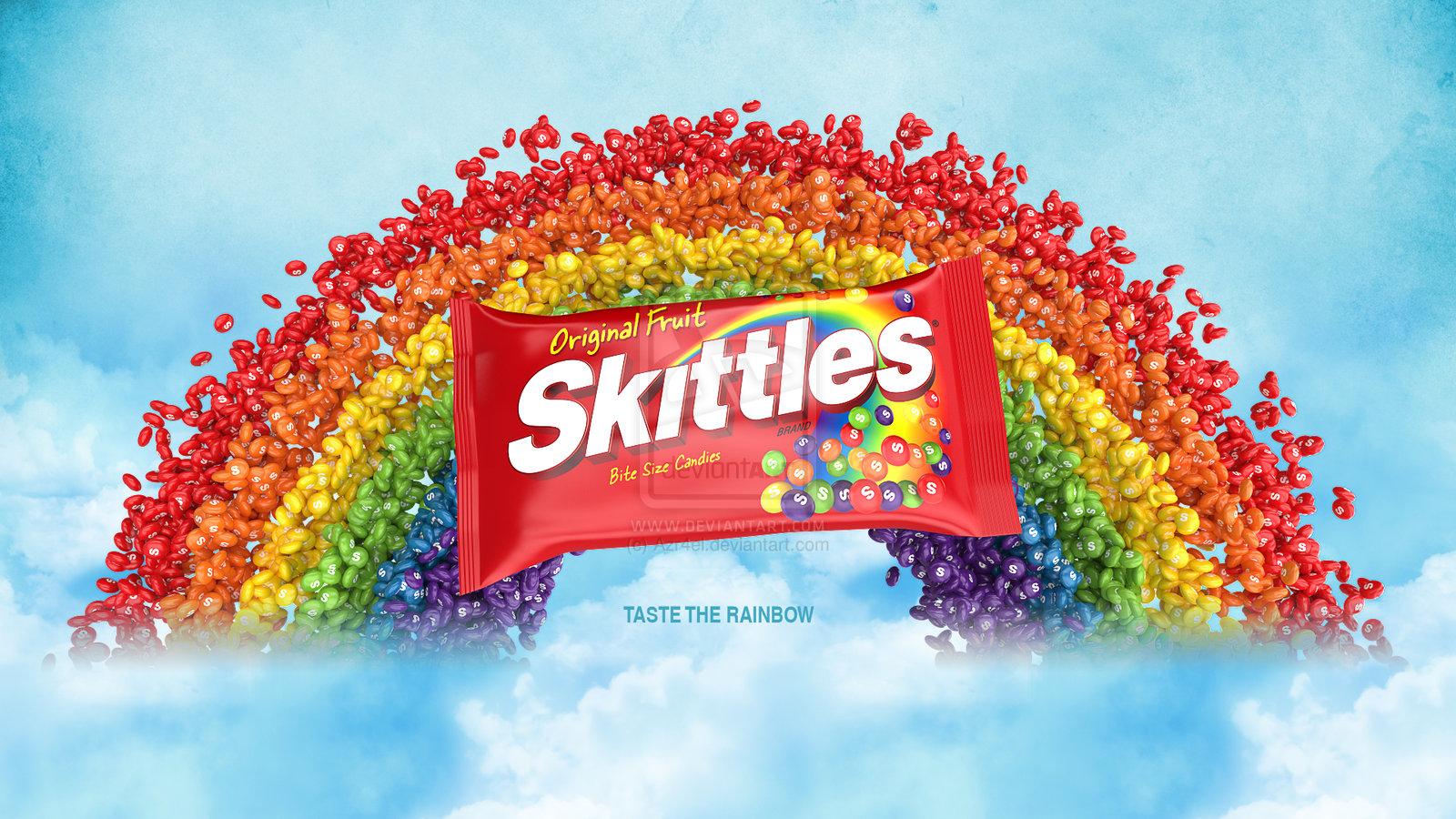 Image result for skittles