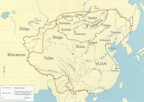 yuan dynasty on emaze