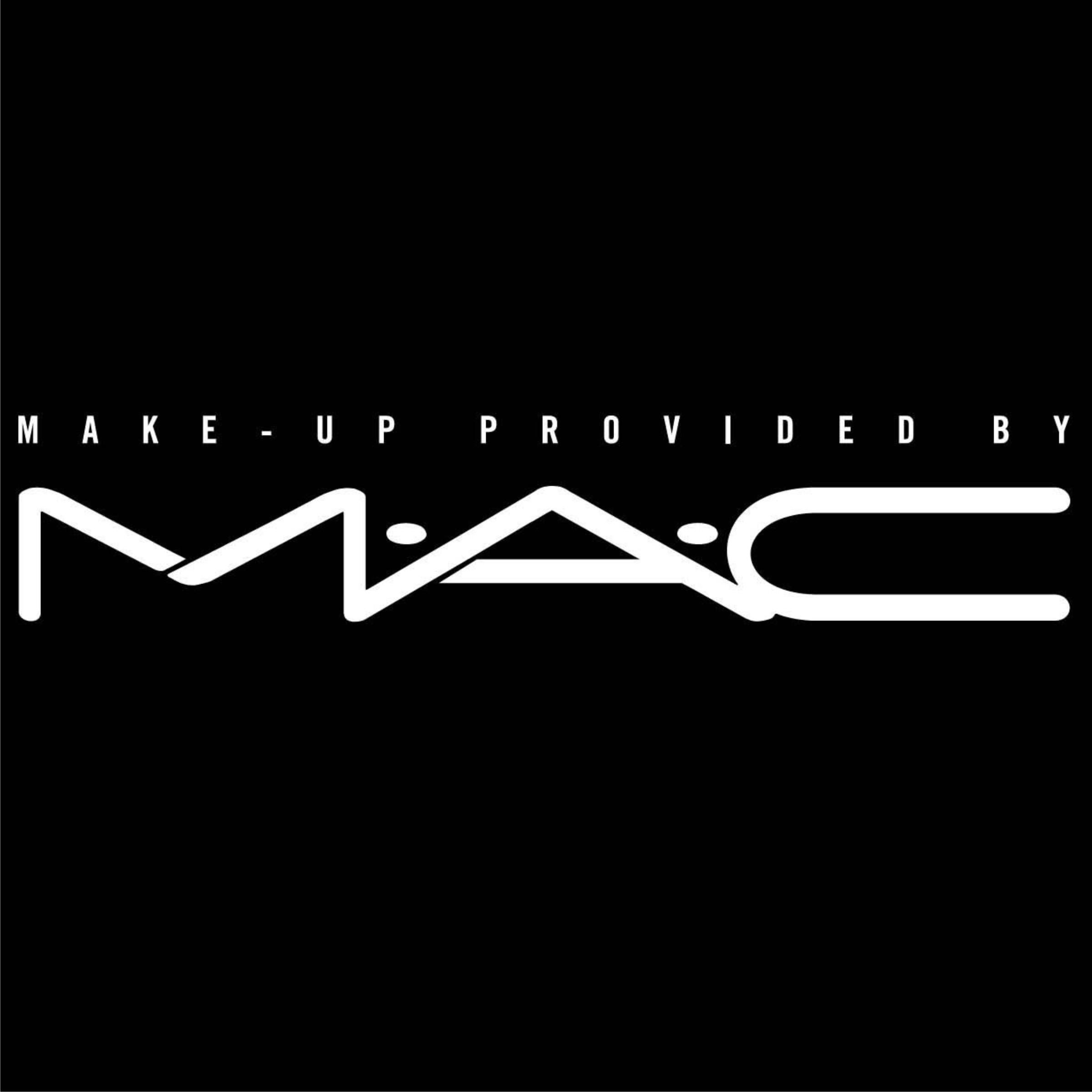 Mac cosmetics logo vector
