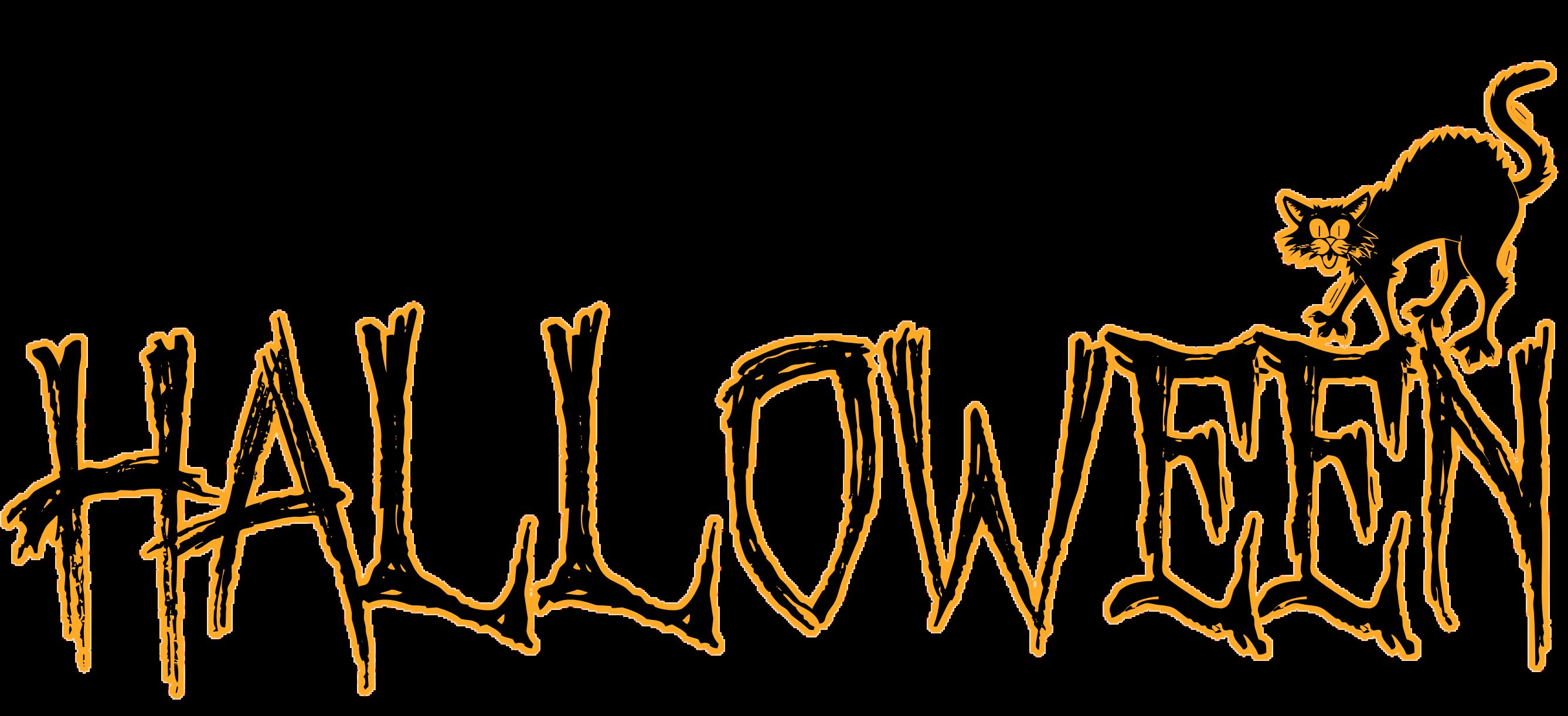 tah halloween