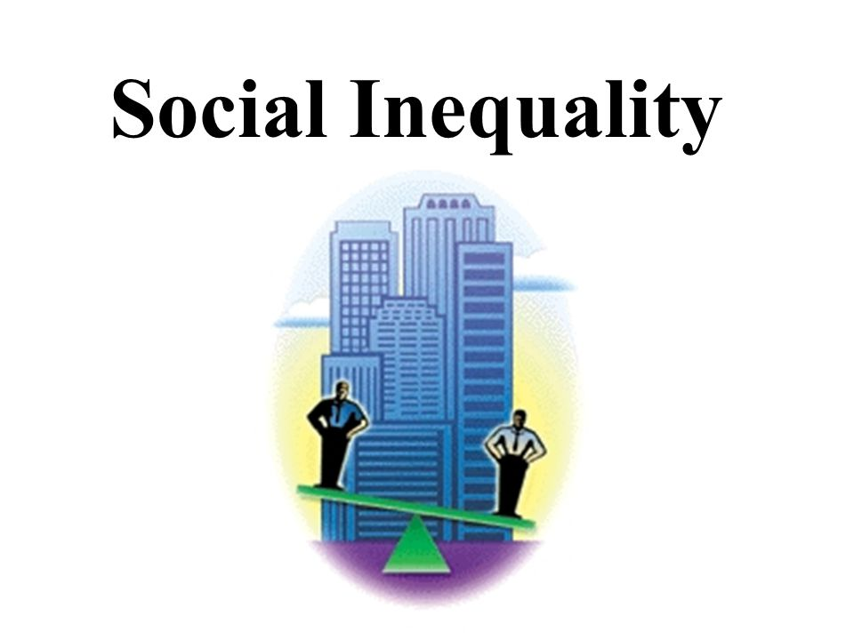 social inequality in sidewalk Inequality may be the idea du jour, but culture is the reality that confounds whether we are able to make progress on inequality will depend to a great extent on the degree to which policy leaders recognize the duality of social issues.