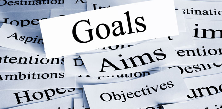 the importance of goals in our lives