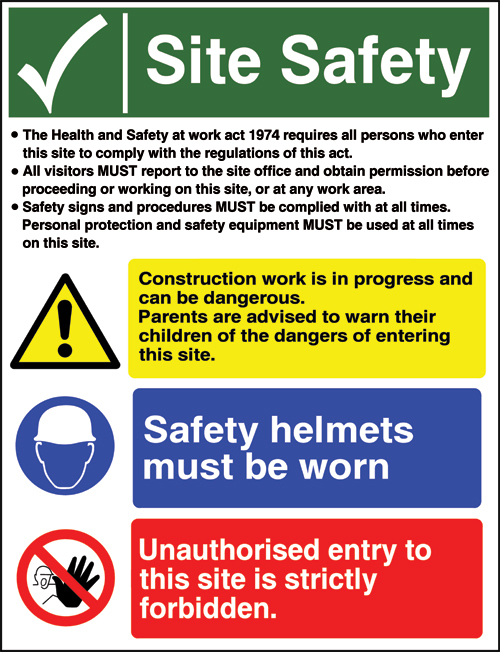 health and safety act 1974 The health and safety at work etc act 1974 may now be 40 years old, but it still remains the primary piece of legislation covering work-related health and.