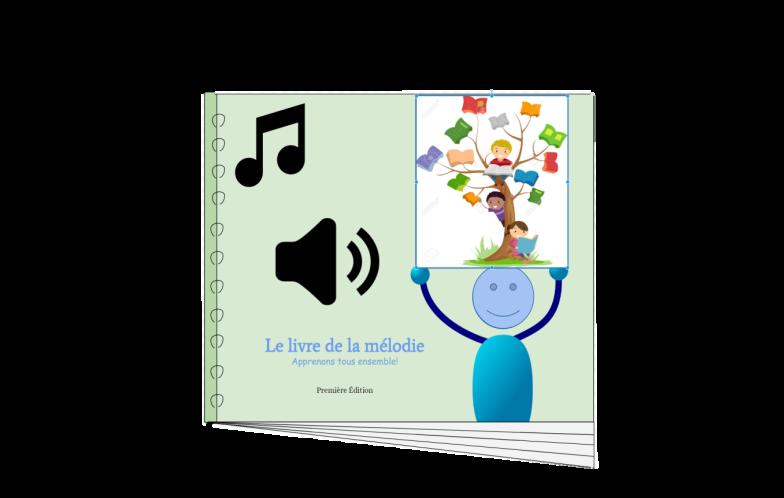 Livre De La Melodie