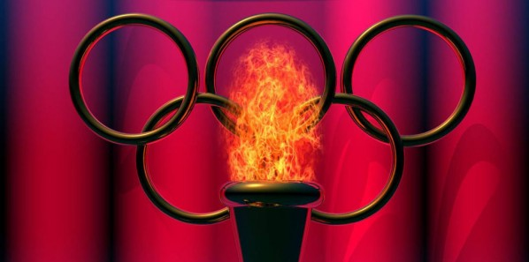 Los Juegos Olimpicos By Paulalopeztomas On Emaze