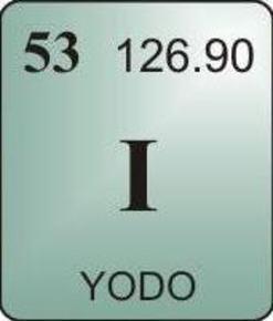Presentation name el yodo se encuentra en el aireagua y suelo de forma natural urtaz Image collections