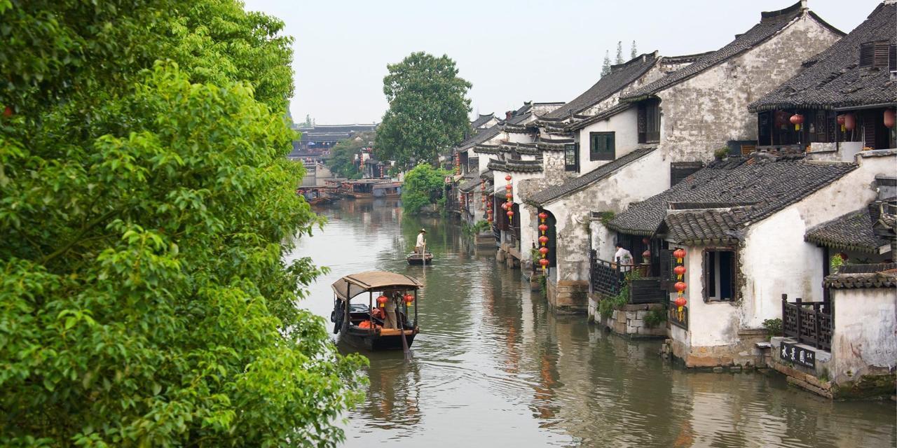 China on emaze