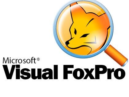 Resultado de imagen para ICONO VISUAL FOXPRO