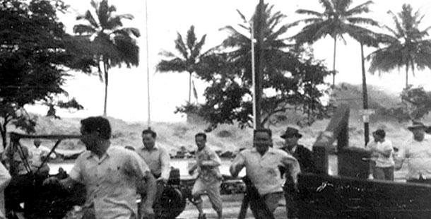 Resultado de imagen para tsunami hilo hawaii 1960