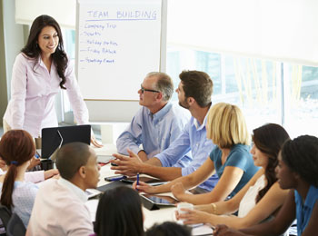 women human resource