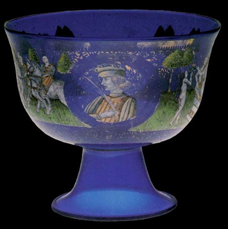 Distretto vetro murano on emaze for Moretti foggia pittore